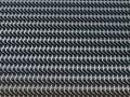 Wavy scales metallic texture or background
