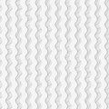 Wavy seamless pattern of lines. Abstract background.