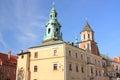 Wawel In Krakow, Royal Castle ...