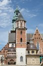 Wawel Royal Castle And Cathedr...