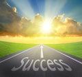 Spôsob na úspech
