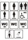 Ikony na bielom