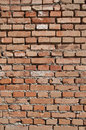 Weathered Brick Wall Stock Photos