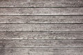 Weathered grey boards of fencing Royalty Free Stock Photo