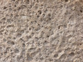 Weathered Limestone Texture Stock Photo