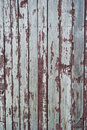 Weathered painted wooden plank background of Royalty Free Stock Images