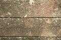 Weathered wood planks Royalty Free Stock Photo