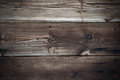 Weathered wooden background with worn texture Royalty Free Stock Photo