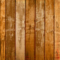 Weathered wooden planks Stock Images