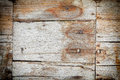Weathered wooden planks texture Royalty Free Stock Photo