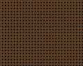 заполните простый твердый weave Стоковое фото RF