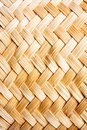 Weave handmade natural asian background Stock Images