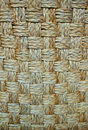 Weave wood -1 Royalty Free Stock Images