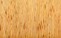 Weaved bamboo thatch Stock Photo