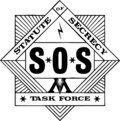 Statute of secrecy task force logo new game from niantic