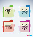 Web button set. Royalty Free Stock Photo