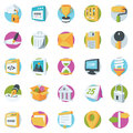Web Design and Development Vector Icons