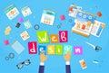 Web Development Create Design Site Building