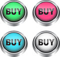 Web icons for ecommerce Royalty Free Stock Photo