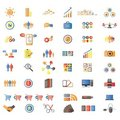 Web Icons, Internet & Website icons Stock Photo