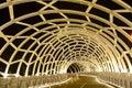 Webb Bridge, Melbourne Royalty Free Stock Photo