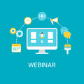Webinar, Webcast, Livestream, ...