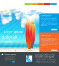 Website Holidays Template Back...