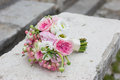 Wedding attributes in detail Royalty Free Stock Photo