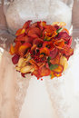 Wedding bouquet Stock Photography