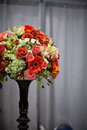Wedding bouquet Royalty Free Stock Image