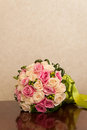 Wedding bouquet bridal bouquets in the Royalty Free Stock Images