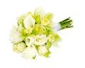 Wedding Bridal Bouquet Flower ...