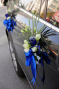 Wedding Car Flowers