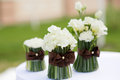 Wedding Ceremony Flowers Decor