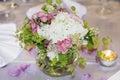 Wedding Decoration With White ...