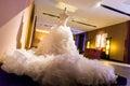 Svatba šaty