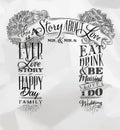 Wedding arch backdrop love story