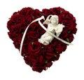 Wedding floristic Royalty Free Stock Photo