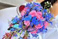 Wedding flowers Royalty Free Stock Images