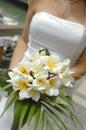Wedding flowers Royalty Free Stock Image