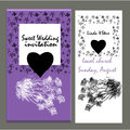 Wedding invitation card suite with flower Templates. save the date cards. flower vertical banners concept design.