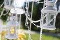 Wedding Lantern