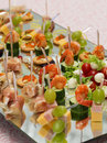 Wedding reception restaurant ready for Royalty Free Stock Images