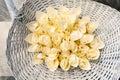 Wedding rice Royalty Free Stock Photo
