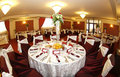 Wedding tables Royalty Free Stock Photo