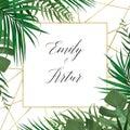 Wedding vector art floral invite invitation card design with wat