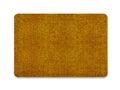 stock image of  Welcome doormat