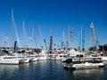 Welcome to Miami! Florida, USA Royalty Free Stock Photo