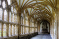 Wells cathedral high dynamic range Royalty Free Stock Photo