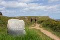 Welsh Coast Path Sign
